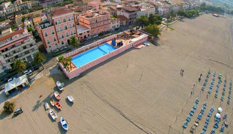 Hotel Club Park Philip-Patti-